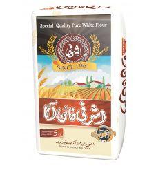 Ashrafi Fine Flour / Aata (5Kg)