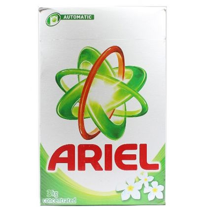 Ariel Concentrated Automate (3 kg)