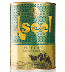 Aseel Pure Ghee Butter (400gm)