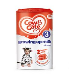 Cow & Gate Stage (1-2 years) 900g