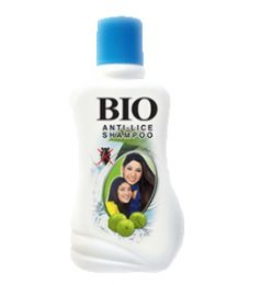 Bio Amla Anti Lice Shampoo (125ml)