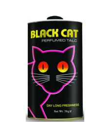 Black Cat Tin Std (70gm)