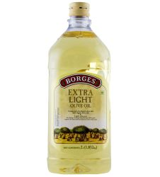 Borges Extra Light Olive Oil (2 ltr)