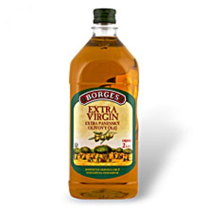 Borges Extra Virgin Olive Oil (2 ltr)