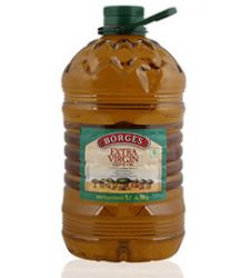 Borges Extra Virgin Olive Oil (5 ltr)