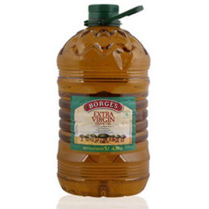 Borges Extra Virgin Olive Oil (5 ltr)