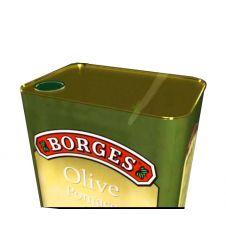 Borges Olive Promace Oil (4 ltr)