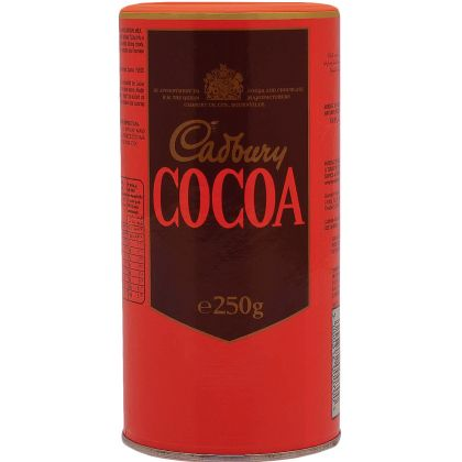 Cadbury Cocoa Powder (250gm)