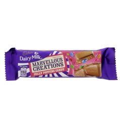 Cadbury Dairy Milk Marvelous Creations jelly popping (100gm)