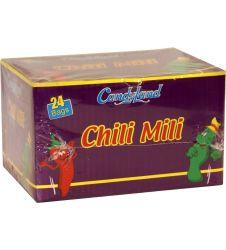 Candyland Chilli Milli (24bag)