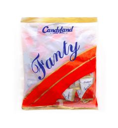 Candyland Fanty Candy (Pack Of 35)