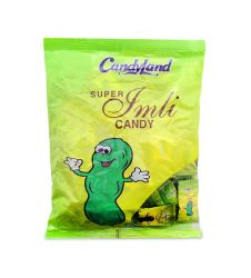 Candyland Imli Candy (Pack Of 35)