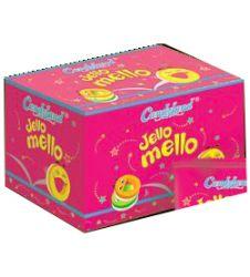 Candyland Jello Mello (24bag)