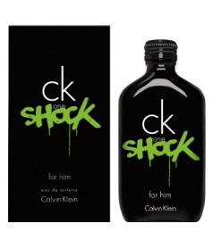 CK Shock For Him (100ml)
