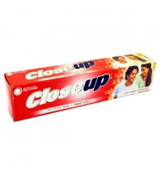 Close Up Red Hot Toothpaste (125gm)