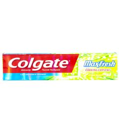 Colgate Max Fresh Citrus Green Toothpaste (125gm)
