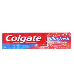Colgate Max Fresh Cooling Red Toothpaste (75gm)