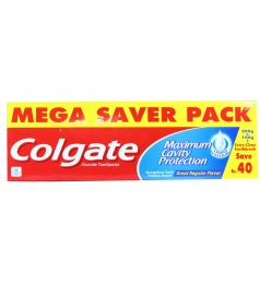 Colgate Maximum Cavity Protection Toothpaste (300gm)