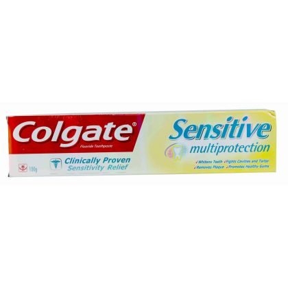 Colgate Sensitive Multi-Protection Toothpaste (100gm)