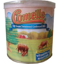 Comelle Full Cream Condensed Milk (397gm)