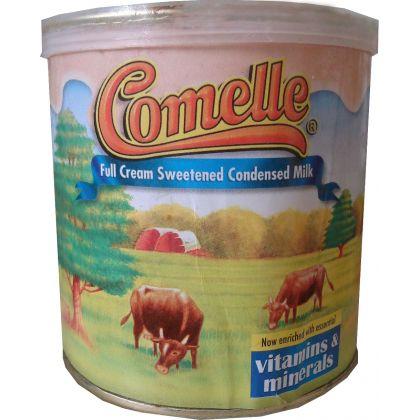 Comelle Full Cream Condensed Milk (397gm)