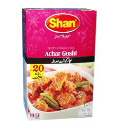 Shan Achar Ghost Masala Economy Pack (100gms)
