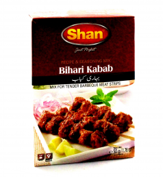 Shan Bihari Kabab Masala (50G)