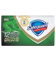 Safeguard Green Fresh (115gm)