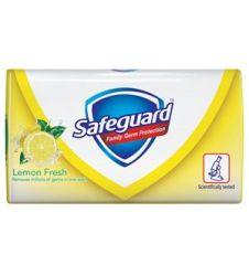 Safeguard Lemon Fresh (115gm)
