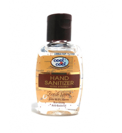 Cool & Cool Hand Sanitizer - Fresh Spirit