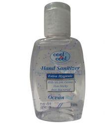 Cool & Cool Hand Sanitizer - Ocean