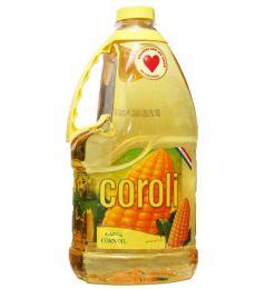 Coroli Corn Oil (3.45ltr )