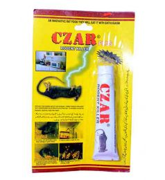 Czar Rat Killer Gel (30gm)