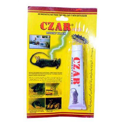 Czar Rat Killer Gel (30gm)