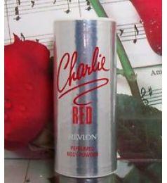 Revlon Charlie Red Talcum Powder (Large)