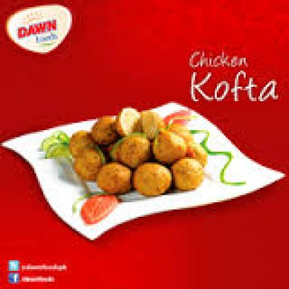 Dawn Chicken Kofta 21 koftas (700gm)