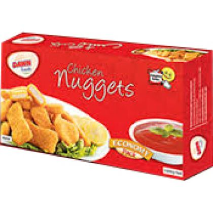 Dawn Chicken Nuggets (1000gm)