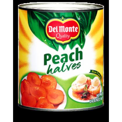 Del Monte Peach Halves (432gm)