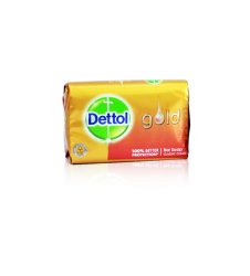 Dettol Gold Bar Soap Classic Clean (97gm)