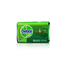Dettol Gold Bar Soap Daily Clean (140gm)