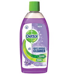 Dettol Surface Cleaner Lavender (500ml)