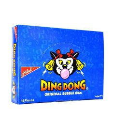 Ding Dong Chewing Gum