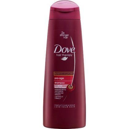 Dove Hair Therapy Pro Age Shampoo (250ml)