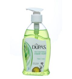 Dupas Hawaii Lemon Anti Bacterial Liquid Soap