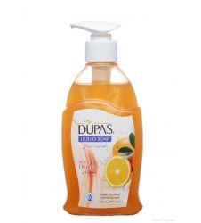 Dupas Sunny Orange Liquid Soap