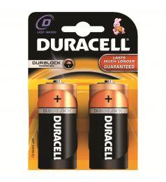 Duracell D Size