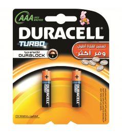 Duracell Turbo AAA2