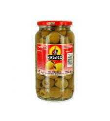 Figaro Plain Green (575gm)
