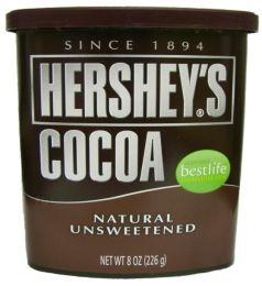 Hershey's Cocoa Powder (226gm)