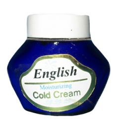 English Moisturizing Cold Cream
